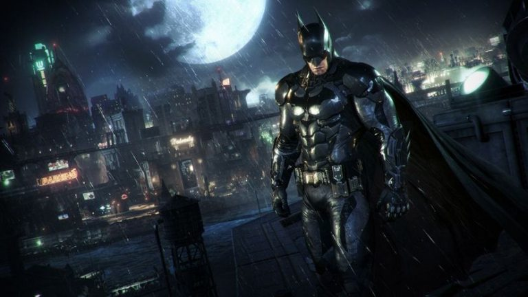 Batman Arkham Knight game review