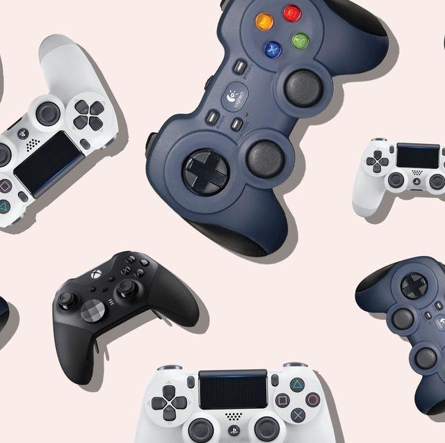 game kontroler