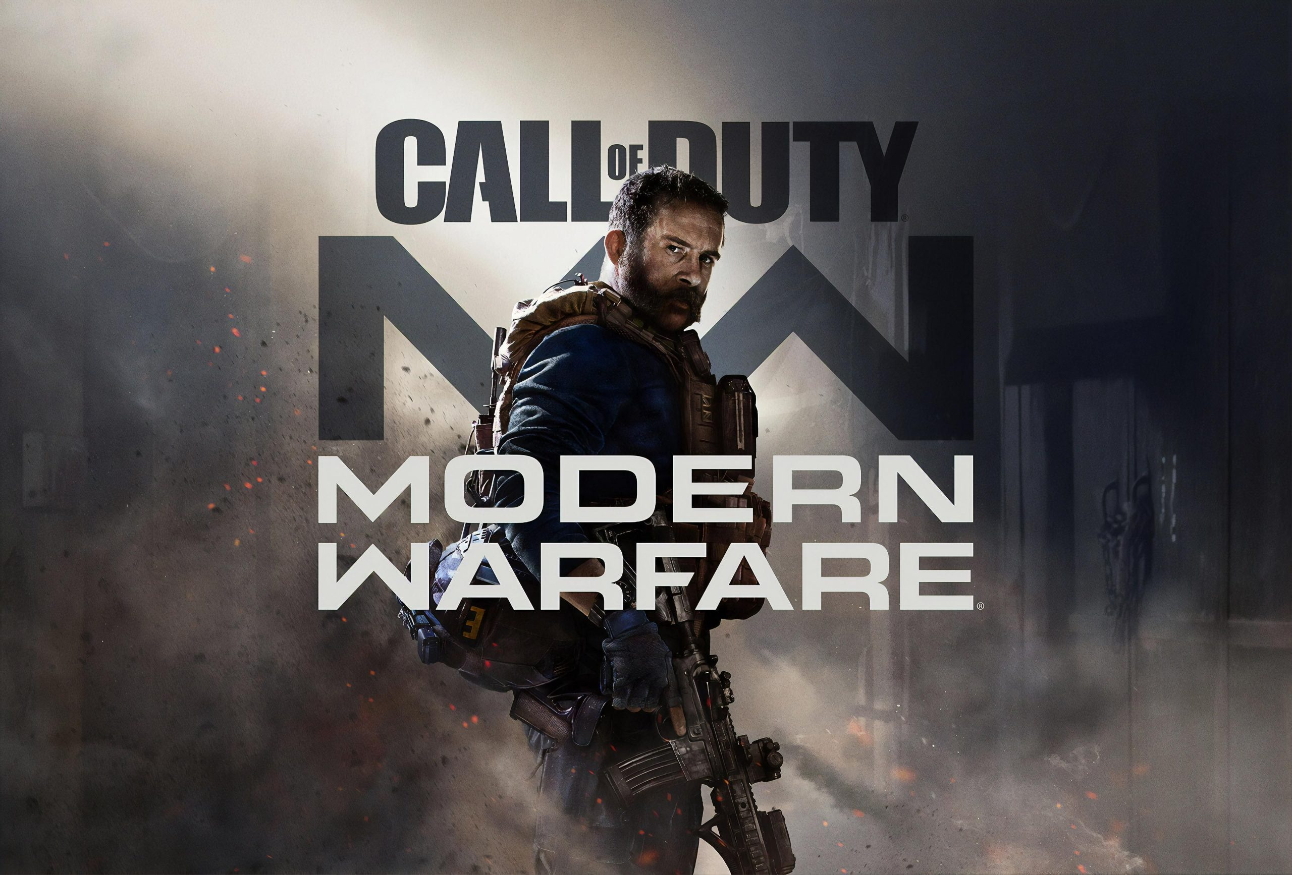 Call of Duty: Modern Warwafe