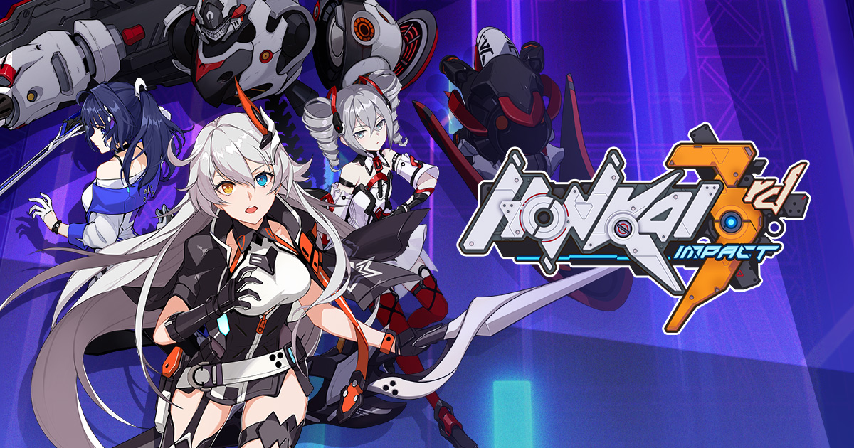Honkai Impact 3rd